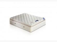 [全新] 天然乳膠五尺高彈力3線硬床雙人床墊全新