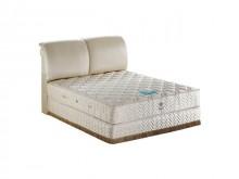 [全新] 5尺雙人蜂巢式獨立筒床墊雙人床墊全新