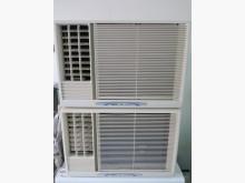 [9成新] ♥恆利♥110V窗型冷氣窗型冷氣無破損有使用痕跡