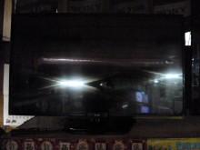 [8成新] LG42吋LED畫質優 色彩鮮艷電視有輕微破損