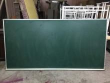 非凡二手家具 4x8尺磁性黑板其它家飾無破損有使用痕跡