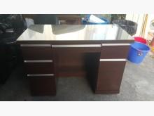 [8成新] 樂居二手E1206DJ辦公桌書桌/椅有輕微破損