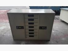 [8成新] 樂居二手C1028BJH文件櫃辦公櫥櫃有輕微破損
