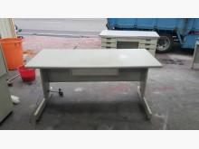 [8成新] 樂居二手CE1028AJE辦公桌辦公桌有輕微破損