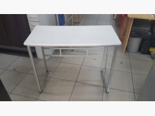[8成新] 樂居二手E1213GJ書桌書桌/椅有輕微破損