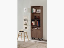 [全新] 約克2尺開門書櫃書櫃/書架全新