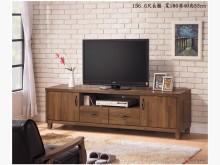 [全新] 積層木6尺電視櫃特價6300電視櫃全新