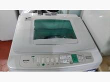 [9成新] 三洋13公斤超音波洗衣機洗衣機無破損有使用痕跡
