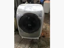 [9成新] 日製日立11公斤變頻滾筒洗衣機洗衣機無破損有使用痕跡