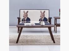 [全新] 兔子先生雙人沙發雙人沙發全新