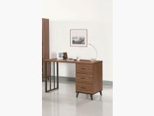 [全新] 麥納得淺胡桃4尺書桌$4700書桌/椅全新