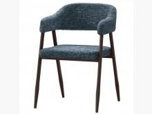斯派克餐椅(布)*可打折餐椅全新