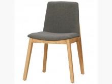 [全新] 科瑞恩餐椅(布)餐椅全新