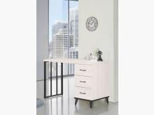 [全新] 鋼刷白4尺書桌(鐵側板)4700書桌/椅全新