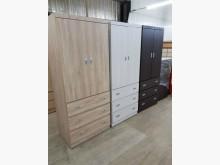 [全新] 毅昌二手家具~木心板3x7尺衣櫃衣櫃/衣櫥全新