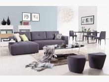 [全新] 米蘭經典L型布沙發L型沙發全新