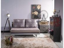 [全新] 羅德曼功能沙發床沙發床全新