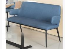 [全新] 德瑞克二人位布餐椅餐椅全新