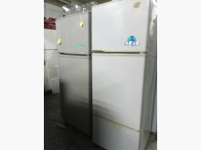 東元480公升三門冰箱冰箱無破損有使用痕跡
