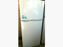 東元480公升大雙門冰箱冰箱無破損有使用痕跡