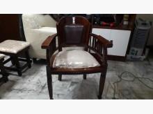 [95成新] 九五成新實木太椅.4千免運其它桌椅近乎全新