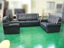 [全新] 全新123皮沙發組 全新透氣皮沙多件沙發組全新