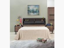 [全新] 克德爾5尺床頭箱$4900雙人床架全新