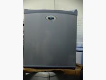 [9成新] 聲寶 50L單門小冰箱冰箱無破損有使用痕跡