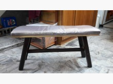 手作~半實木長凳沙發其它桌椅全新
