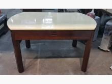 [8成新] A207CJ1 大理石餐桌餐桌有輕微破損