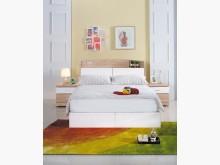 [全新] 潔絲5尺床頭箱特價$5400雙人床架全新