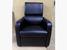 [全新] 黑色網咖椅 按摩用椅 桃園區免運單人沙發全新