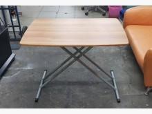 [8成新] E306FJ 三段式折疊桌書桌/椅有輕微破損