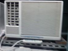 [9成新] 國際窗型冷氣機4-12坪半年保固窗型冷氣無破損有使用痕跡