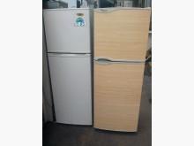 [9成新] LG雙門冰箱90-250升冰箱無破損有使用痕跡