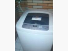 [9成新] 樂金7-12公斤洗衣機洗衣機無破損有使用痕跡