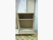[7成新及以下] 二手雙層木櫃其它櫥櫃有明顯破損