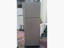 [7成新及以下] 聲寶SAMPO雙門冰箱洗衣機有明顯破損