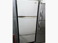 東芝430公升雙門大冰箱冰箱無破損有使用痕跡
