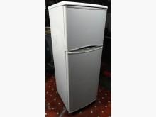 [9成新] 三洋140公升(強化玻璃層板)冰箱無破損有使用痕跡