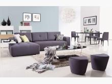 [全新] 米蘭經典L型布沙發 $34800L型沙發全新