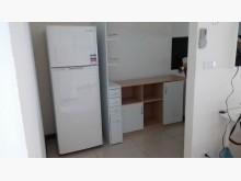 [9成新] 聲寶250L節能雙門冰箱冰箱無破損有使用痕跡