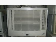 [8成新] 二手日立1.0噸窗型冷氣窗型冷氣有輕微破損