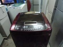 [8成新] 翁小姐~LG13公斤變單槽洗衣機洗衣機有輕微破損