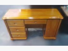 [8成新] B430BJC 原木色書桌書桌/椅有輕微破損