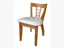 [全新] 柚木色實木化妝椅 布坐墊+實木製鏡台/化妝桌全新