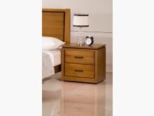 [全新] 史坦頓半實木床頭櫃床頭櫃全新