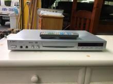 非凡二手家具 東元數位影音光碟機DVD無破損有使用痕跡