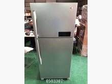 0503307.LG雙門冰箱冰箱有輕微破損