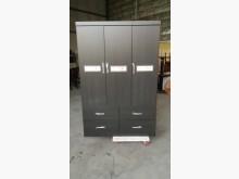 [全新] 工廠出清品歐式造型木心板4尺衣櫃衣櫃/衣櫥全新